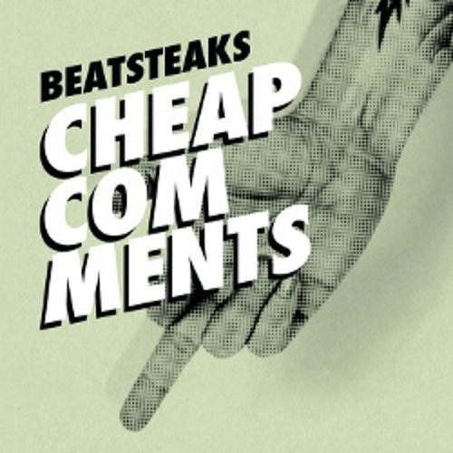 Beatsteaks - Cheap Comments (Phil Speiser Remix)