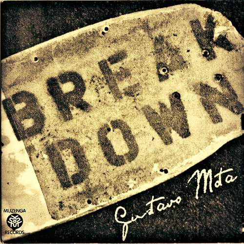 Gustavo Mota - Breakdown | FREE DOWNLOAD
