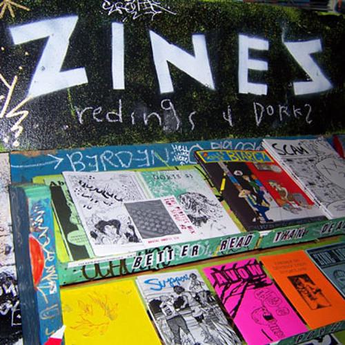 The Zine Show!