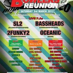DJ ASH - BOWLERS REUNION 3/3/2012 @ BOWLERS, MANCHESTER (FREE DOWNLOAD)