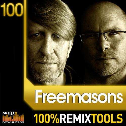 Future Music Freemasons Competition