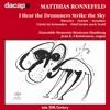 Matthias Ronnefeld - 5 Lieder Nach Trakl, Op.4 (1979 86); Am Hügel