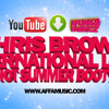 Chris Brown Ft. Pitbull - International Love (Kevin D & Hardvice Bootleg)