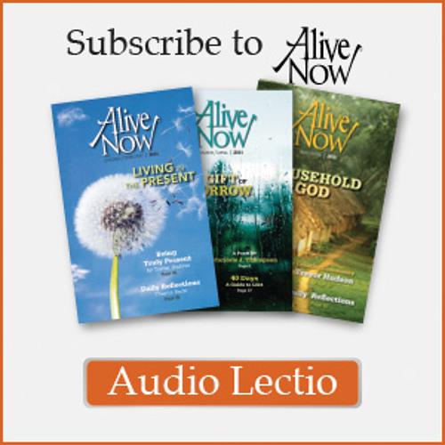 Audio Lectio Introduction