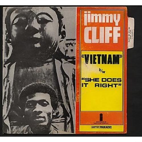 Jimmy Cliff - Vietnam