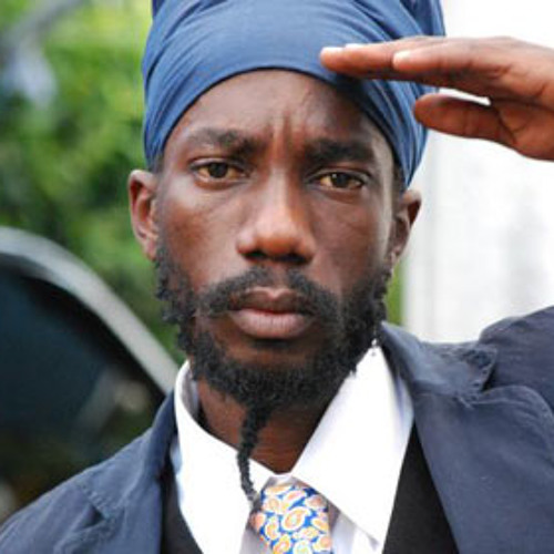 Sizzla who jah bless no man curse JAHFRICA DUBPLATE