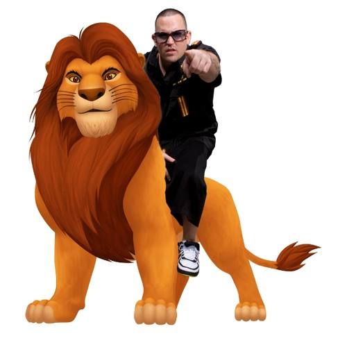 I Just Can't Wait For Booty (The Lion King, Bubba Sparxxx & Ying Yang Twins)
