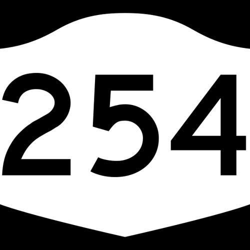 254 Anthem