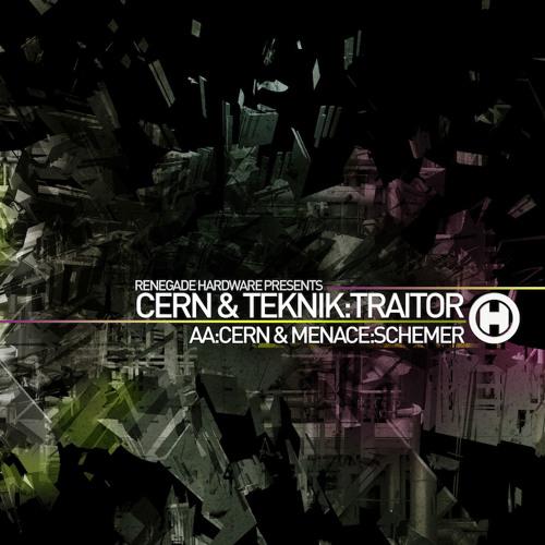 Cern and Teknik - Traitor