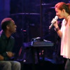 Brian McKnight duet with Kyla - How Do You Keep The Music Playing