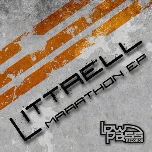 Littrell - No Such Thing [LP-FREE-004]