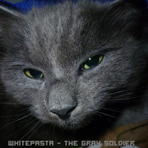 Whitepasta - The Gray Soldier