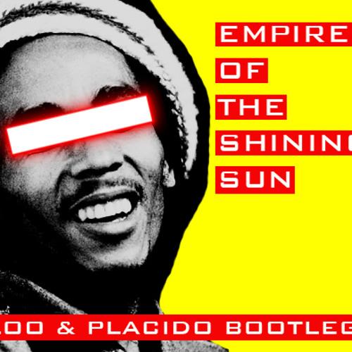 Empire Of The Sun vs Bob Marley - Empire Of The Shining Sun (Loo & Placido Bootleg)