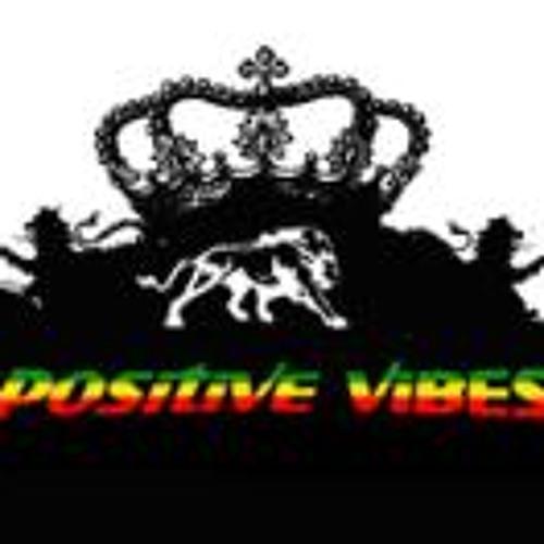 Sudden Deaf - Positive Vibes