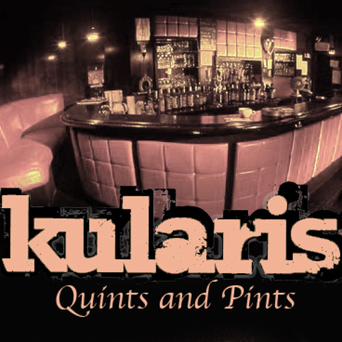 Kularis - Quints and pints (preview-snipp)