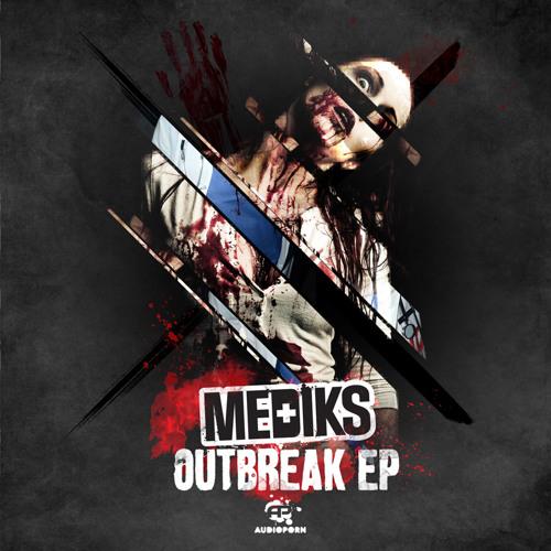 Mediks ft. Astronaut - Blown Away