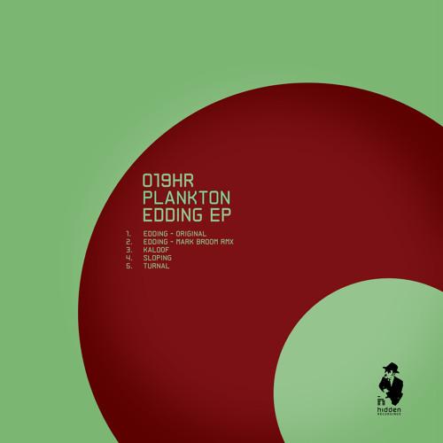 Edding - Mark Broom Remix (Preview)