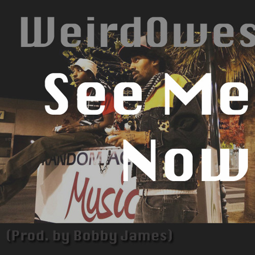 See Me Now (prod. by Bobby James)