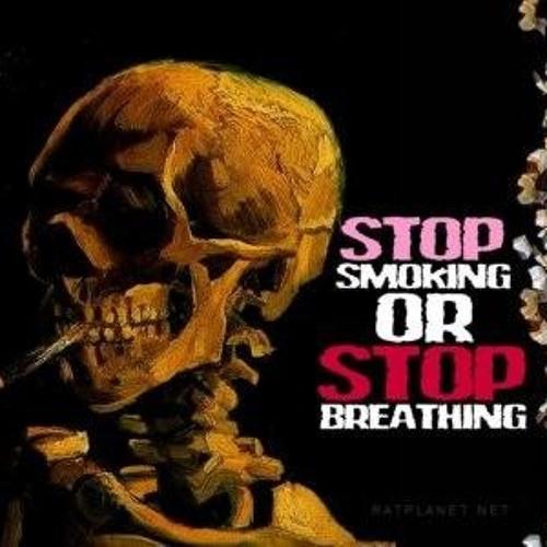 Anti Smoking Radio Spot