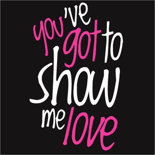 Show Me Love vs Be 2012 (Noisy Boy Remix)