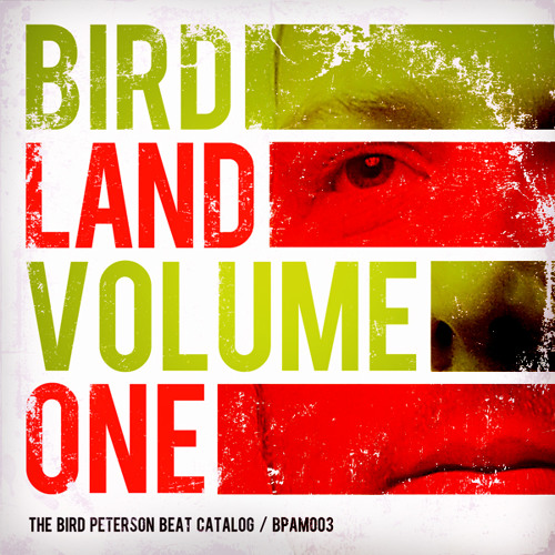 Bird Peterson Presents: Birdland Volume 1