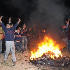 Koma Berxwedan - Îro Newroz'e