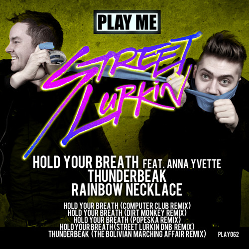 Rainbow Necklace - Street Lurkin - Sazon Booya Remix (Play Me Freebie)