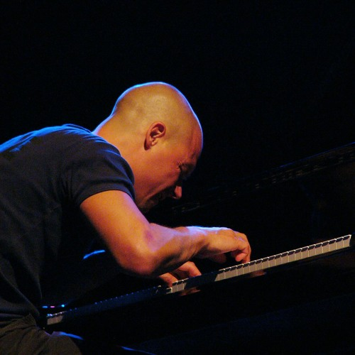 Esbjörn Svensson Trio  From gagarin´s point of view - live 2000 Stockholm (e.s.t.)