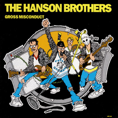 Hanson Brothers - Duke It Out
