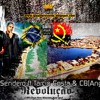 GM Sendero ft.Tarcio Costa  & CB(Angola) Revolução Beat. igual-NE beats. Grav. igual-NE records.