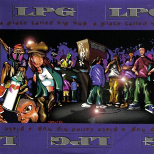 LPG - It Don't Stop