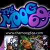 I Feel Love performed by The Moog 69s