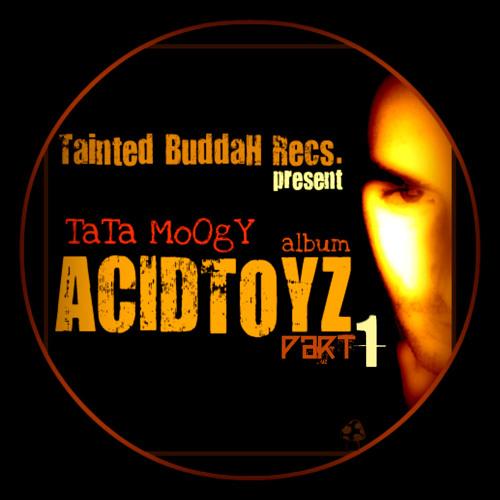 Acidtoyz-TaTa MoOgY(album) (Tech,deep,prog techno sounds)