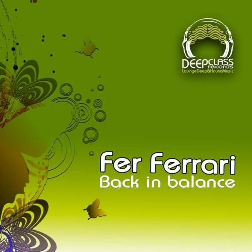 Back in Balance - Fer Ferrari