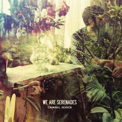 We Are Serenades - You Make It Easy On Me