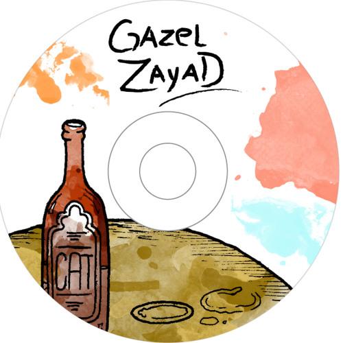 Gazel Zayad - Musik