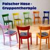 Falscher Hase - Gruppentherapie (März 2012)