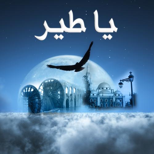 يا طير خدني على وطني سوريا
