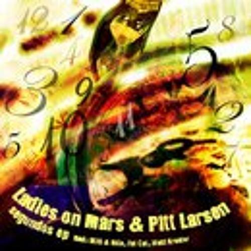 Ladies On Mars & Pitt Larsen - Segundos (Inaki Kreator Remix)