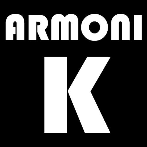 Armonik (original mix) - Anthony Fuck