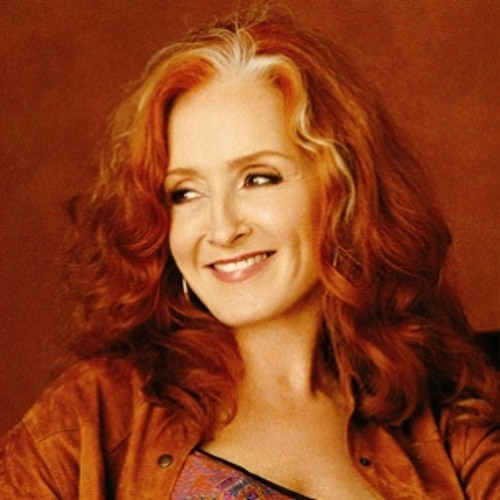 Point Interview: Bonnie Raitt 3-21-12