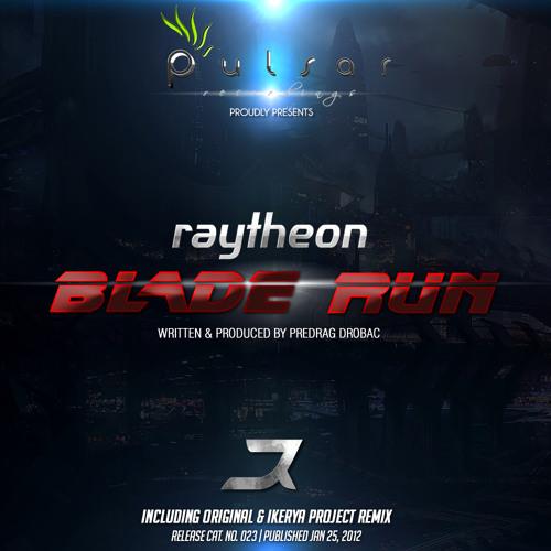 Blade Run (Full Track)