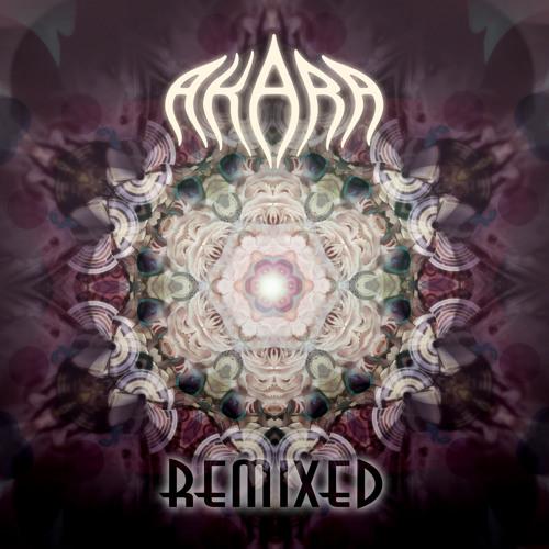 Akara- Dissolving the Veil (Jef Stott Drumstep Remix)