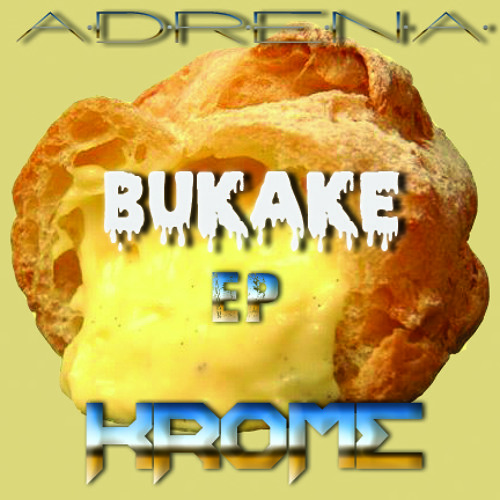 02 - BUKAKE EP - It's Over 9000! [Free Download]