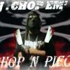 B2K - Gots Ta Be - Chopd' & Scwd'
