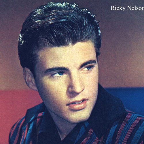 Lonesome Town /Ricky Nelson- Cover  (1958) Acoustic