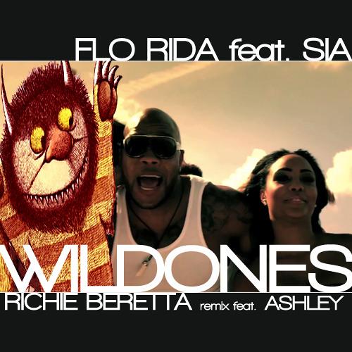 Wild Ones (Richie Beretta Remix ft. Ashley)