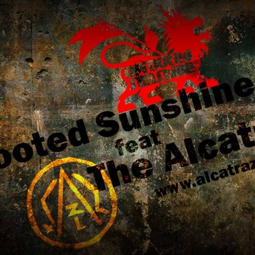 Uprooted Sunshine feat. The Alcatraz - Musical Bombing (Shanghai-Almaty Combination)