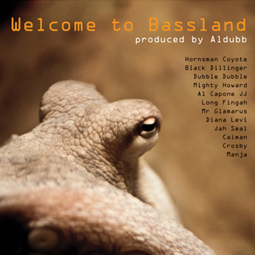 Welcome to Bassland /snip