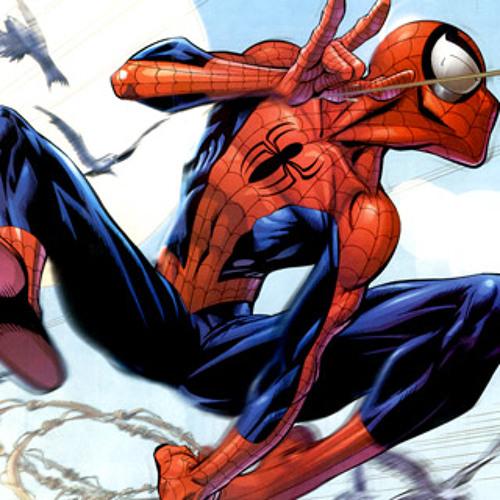 Spectacular [Spider-Man Beat]